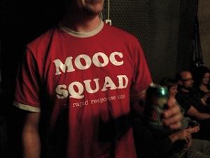 MOOC squad